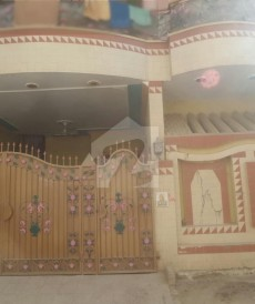 5 Bed 7 Marla House For Sale in Others, Sargodha