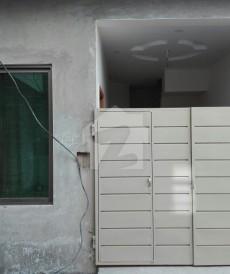 3 Bed 3 Marla House For Sale in Gulshan-E-Mustafa Housing Society, Lahore