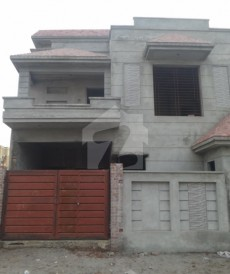 6 Marla House For Sale in Wazirabad Road, Sialkot