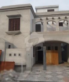 8 Marla House For Sale in Wazirabad Road, Sialkot