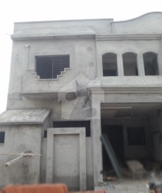 5 Marla House For Sale in Wazirabad Road, Sialkot
