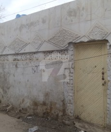 2 Bed 7 Marla House For Sale in Stewart Road, Quetta