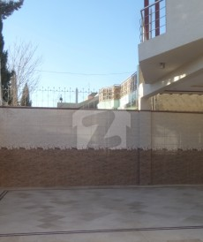 7 Bed 17 Marla House For Sale in Jinnah Town, Quetta