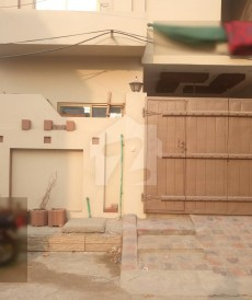 3 Bed 5 Marla House For Sale in Gulshan-E-Mustafa Housing Society, Lahore