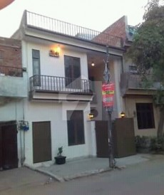 3 Bed 5 Marla House For Sale in Township, Lahore