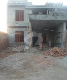 4 Bed 10 Marla House For Sale in Zakariya Town, Multan