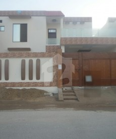 5 Bed 13 Marla House For Sale in Nasheman Colony, Multan