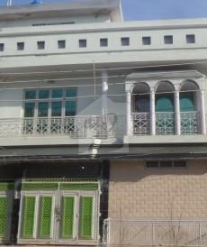 6 Bed 6 Marla House For Sale in Samungli Road, Quetta