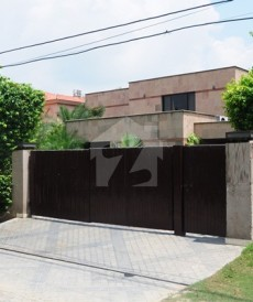 4 Bed 1.25 Kanal House For Rent in Cantt, Lahore
