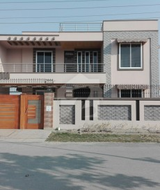 5 Bed 1 Kanal House For Sale in G Magnolia Park - Block B, G Magnolia Park
