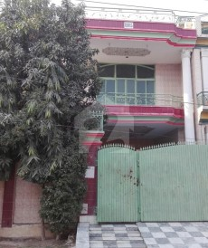 6 Bed 1 Kanal House For Sale in Marghzar Officers Colony - Block E, Marghzar Officers Colony