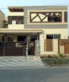 5 Bed 1.15 Kanal House For Sale in EME Society - Block A, EME Society