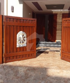 3 Bed 5 Marla House For Sale in Bahria Town - Block BB, Bahria Town - Sector D