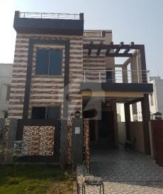 5 Marla House For Sale in DHA 11 Rahbar Phase 2, DHA 11 Rahbar
