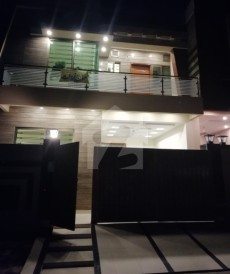 5 Marla House For Sale in Canal Garden, Lahore