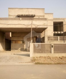 6 Bed 14 Marla House For Sale in Divine Gardens, Lahore