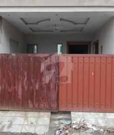 3 Bed 4 Marla House For Sale in Garrison Homes, Lahore