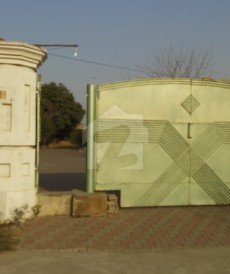 3 Bed 4.5 Kanal Farm House For Rent in Harbanspura, Lahore