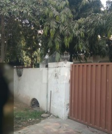 5 Bed 1.75 Kanal House For Sale in Upper Mall, Lahore