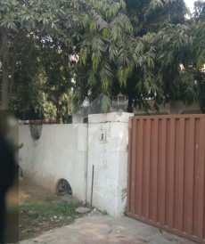 1.75 Kanal House For Sale in Upper Mall, Lahore