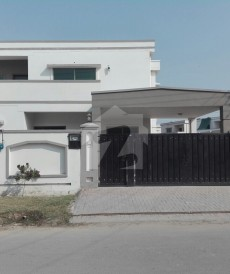 5 Bed 1 Kanal House For Sale in PAF Falcon Complex, Gulberg
