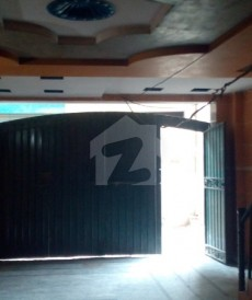 9 Marla House For Sale in Lalazar, Lahore