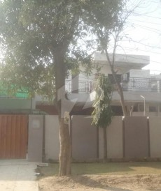 5 Bed 1 Kanal House For Sale in Faisal Town - Block B, Faisal Town