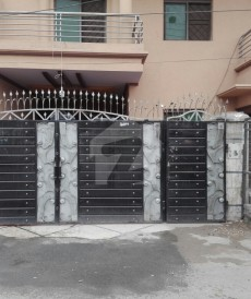 5 Bed 10 Marla House For Sale in Allama Iqbal Town - Ravi Block, Allama Iqbal Town