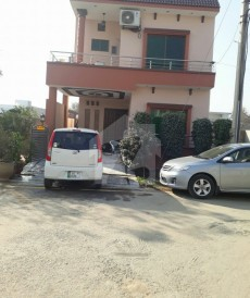 3 Bed 5 Marla House For Sale in EME Society - Block D, EME Society
