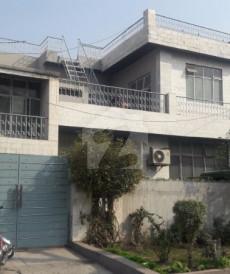 5 Bed 10 Marla House For Sale in Allama Iqbal Town - Raza Block, Allama Iqbal Town