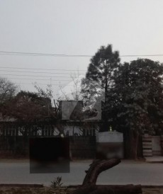 5 Bed 4 Kanal House For Sale in College Road, Lahore
