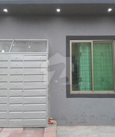 3 Bed 3 Marla House For Sale in Sher Shah Colony, Lahore