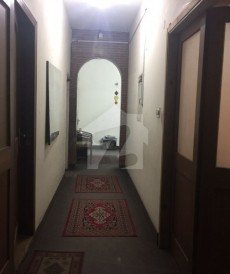 6 Bed 1 Kanal House For Sale in Garden Town - Ata Turk Block, Garden Town