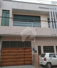 4 Bed 5 Marla House For Sale in Gulshan-e-Ravi - Block F, Gulshan-e-Ravi