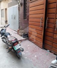 4 Bed 3 Marla House For Sale in Lalpul, Mughalpura