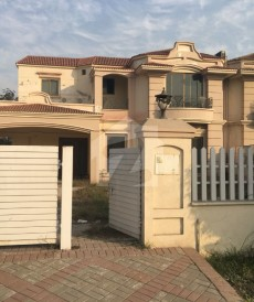 4 Bed 1 Kanal House For Sale in Eden Lifestyle Homes, Lake City