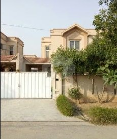 3 Bed 10 Marla House For Sale in Eden Lifestyle Homes, Lake City