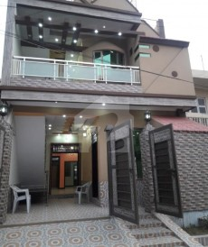 7 Marla House For Sale in Allama Iqbal Town, Lahore