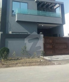 4 Bed 5 Marla House For Sale in Bismillah Housing Scheme, Lahore