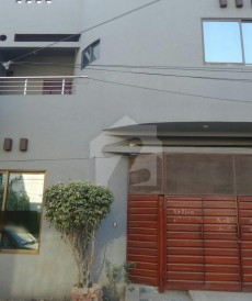 3 Bed 5 Marla House For Sale in Pak Arab Society Phase 1 - Block C, Pak Arab Housing Society Phase 1