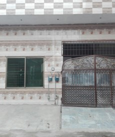4 Bed 1,350 Sq. Ft. Flat For Rent in Harbanspura, Lahore