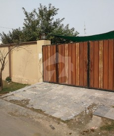 3 Bed 1 Kanal House For Sale in Architects Engineers Housing Society, Lahore