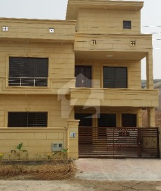 4 Bed 10 Marla House For Sale in National Police Foundation O-9, Islamabad