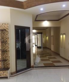 7 Bed 1.1 Kanal House For Sale in Garden Town - Tipu Block, Garden Town
