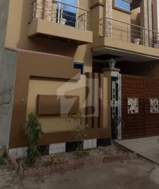 5 Bed 5 Marla House For Sale in Al Rehman Garden, Lahore
