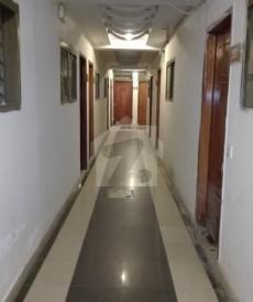 1 Bed 300 Sq. Ft. Flat For Sale in Allama Iqbal Town - Khyber Block, Allama Iqbal Town
