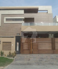6 Bed 1 Kanal House For Sale in NFC 1 - Block D (SE), NFC 1