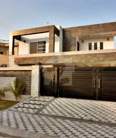 6 Bed 1 Kanal House For Sale in State Life Phase 1 - Block D, State Life Housing Phase 1
