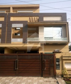 5 Bed 12 Marla House For Sale in Johar Town Phase 1 - Block F, Johar Town Phase 1