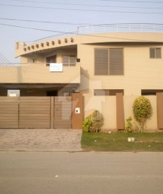 5 Bed 1 Kanal House For Sale in Architects Engineers Society - Block H, Architects Engineers Housing Society